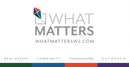 What Matters Full Logo