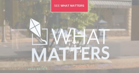 What Matters Social Media