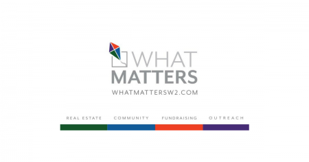 What Matters Social Media Cover